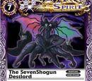 The SevenShogun Destlord