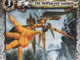 The HellSacred Gungnir