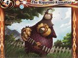 The Kigurumi Kumattar