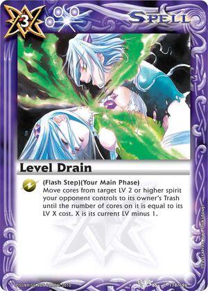 Leveldrain2