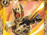 Kamen Rider Blade King Form (2)