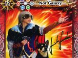 Not Galaxy