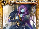 The Creator Grimm-Jacob