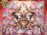 The RishiDragon Ma-Daksha -Humanoid Form-