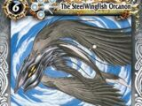 The SteelWingFish Orcanon