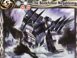 The BeastArmor Megabison