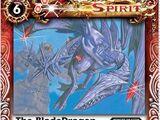 The BladeDragon Steelanodon