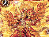 The RouseDragonEmperor Reversal Dragon