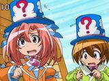 Saikyo Ginga Ultimate Zero Episode 20