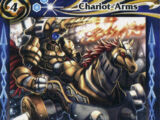 Chariot-Arms