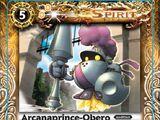Arcanaprince-Obero