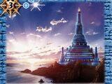 The Dawn Temple Fortress Arun