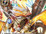The AbsoluteDragonDeity Grand-Lolo-Dragoleon