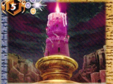 The Candle Tower of Life