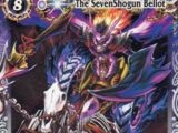 The SevenShogun Beliot