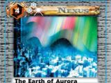 The Earth of Aurora