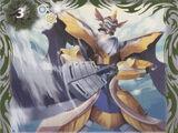 The SwordMasterWarMachine Frey