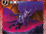 Avatar Dragon Violet