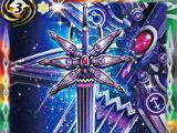 The ZodiacStarblade Zodiacsword