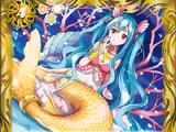 The WaterUltimateSky Princess-Oto
