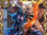 The SkeletonSwordMaster Exoskull