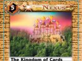 The Kingdom of Cards