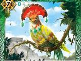 The TribalBird Tyranbird