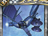 Satellide-Bird