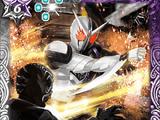Kamen Rider W FangJoker