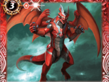 Avatar Dragon Red