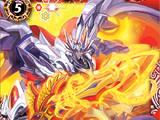 The LegendarySwordDeity Ryuuman-Godsword
