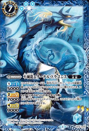 Dragonisblue