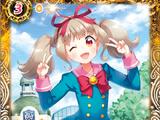 StarHarmonyAcademyUniform Kiseki Raki