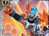 Kamen Rider Ex-Aid Double Action Gamer Level XX R
