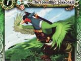 The ForestBird Sekkohkiji