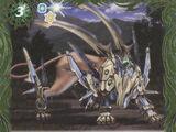 Blade Panther