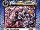 The Repairer Baran-Baran