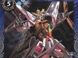Gundam Kyrios (Trans-Am)