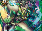 Super-Wind Demon-God