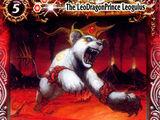 The LeoDragonPrince Leogulus