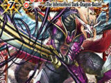 The InfernoHero Dark-Dragon-Bazzel