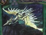 The SwordBird Kacrane