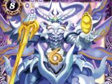 The DivineSpiritKing Amehoshi-no-Mikoto