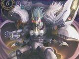 The Rebel Betrayer-Daemon