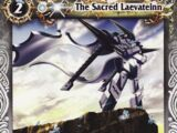 The Sacred Laevateinn