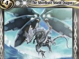 The SilverBrave Shield-Dragon