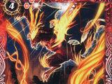 The FirewhirlDragon Firestorm