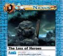 The Loss of Heroes