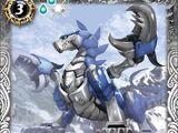 The CrabShellDragon Cancer-Dragon
