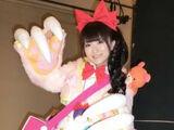 Magical Star Saki